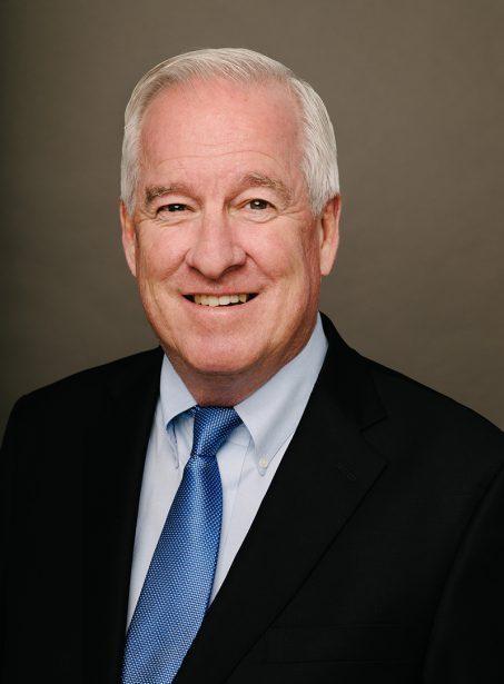 Stuart Desmond
